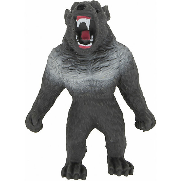 Купить Тянущаяся фигурка 1Toy Monster Flex Оборотень, Китай, оранжевый, Унисекс