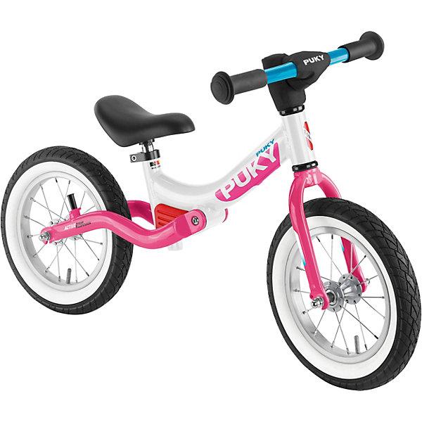PUKY Беговел Puky LR Ride 1721 розовый беговел strider 12 sport розовый