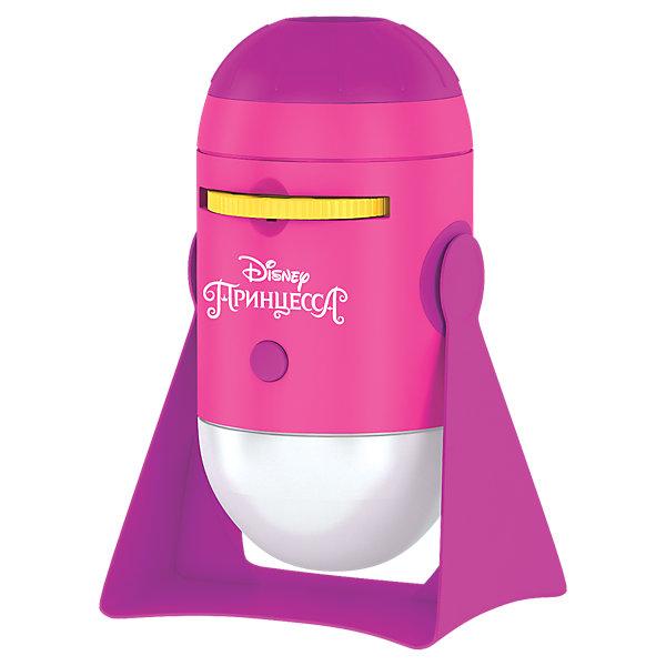 Фото - Фотон Ночник-проектор со сменными дисками Фотон Disney Принцесса disney набор игрушек для песочницы принцесса 6 4 предмета цвет в ассортименте