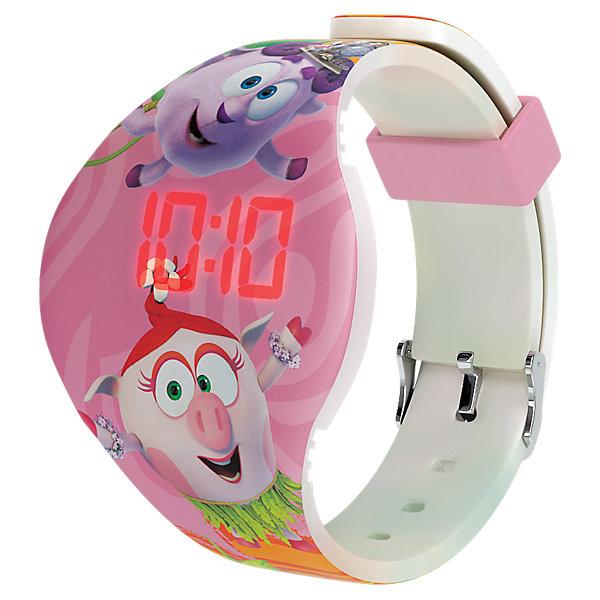 Купить Наручные часы Фотон Смешарики. Легенда о Золотом Драконе , Китай, разноцветный, Унисекс