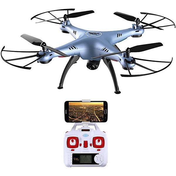 Квадрокоптер Syma X5HW с WiFi FPV камерой