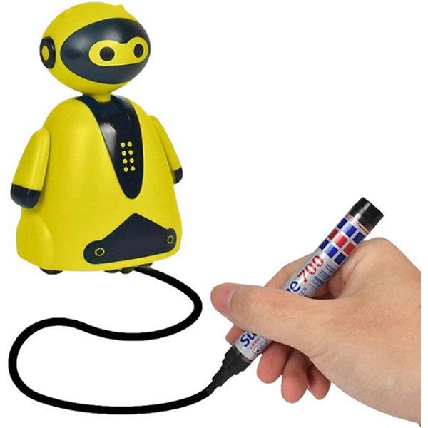Индуктивный робот HappyCow Смарт фото