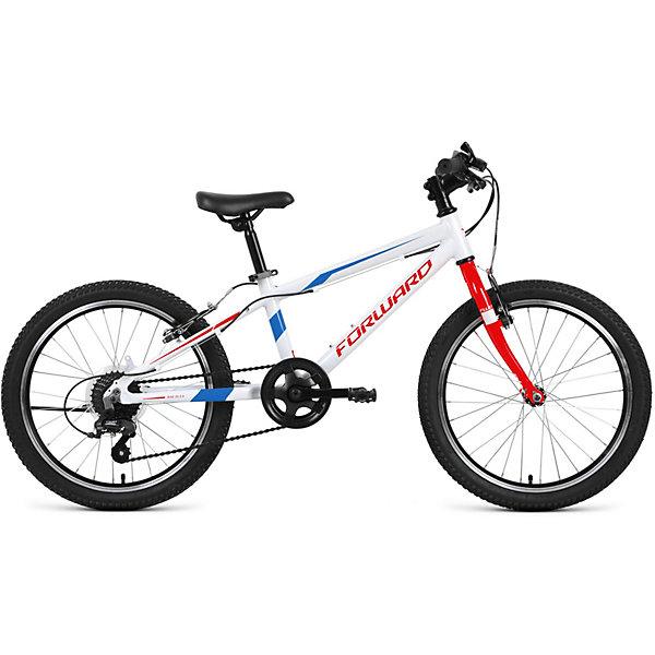 цена на Forward Двухколёсный велосипед Forward Rise 2.0, 20 дюймов
