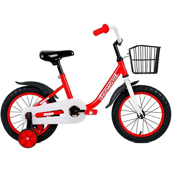 цена на Forward Двухколёсный велосипед Forward Barrio, 14 дюймов