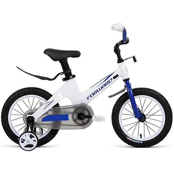 Фото - Forward Двухколёсный велосипед Forward Cosmo, 14 дюймов велосипед forward racing 16 girl compact 2015