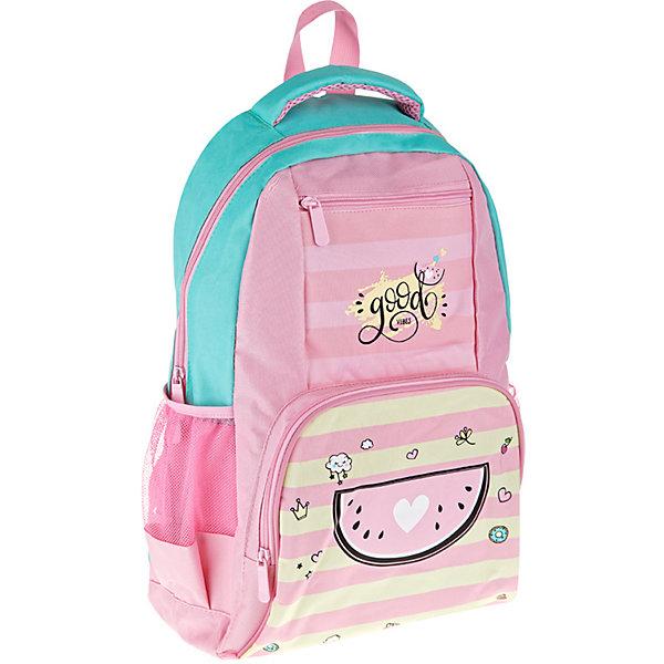 Рюкзак ArtSpace School Pink 44х31х16 см фото
