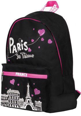 Фото - Berlingo Рюкзак Berlingo Nice Paris школьные рюкзаки berlingo рюкзак nice paris