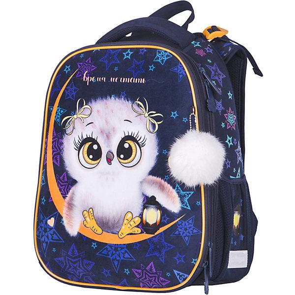 Купить Ранец Berlingo Expert Owl dream, Китай, разноцветный, Женский