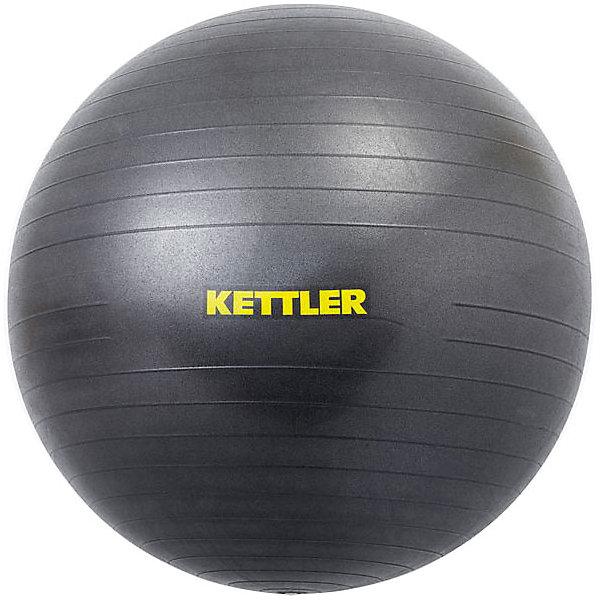 Kettler Гимнастический мяч Kettler ролик для пресса kettler цвет голубой 29 х 18 см