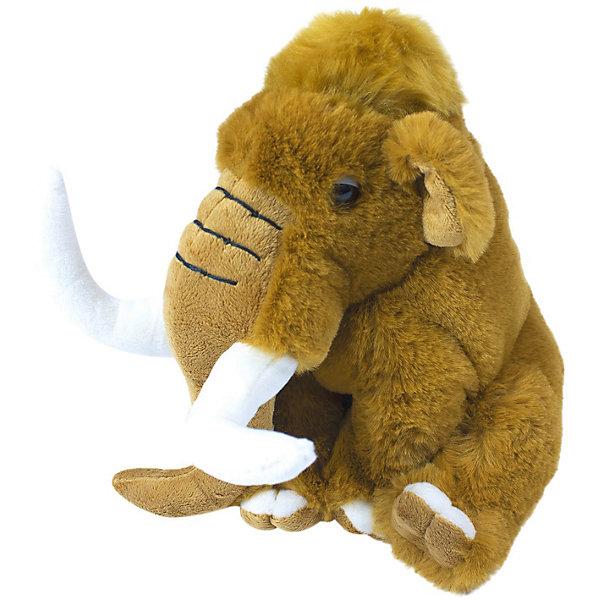 Фото - Teddykompaniet Мягкая игрушка Teddykompaniet Мамонт, 25 см мягкая игрушка мамонт 20 см