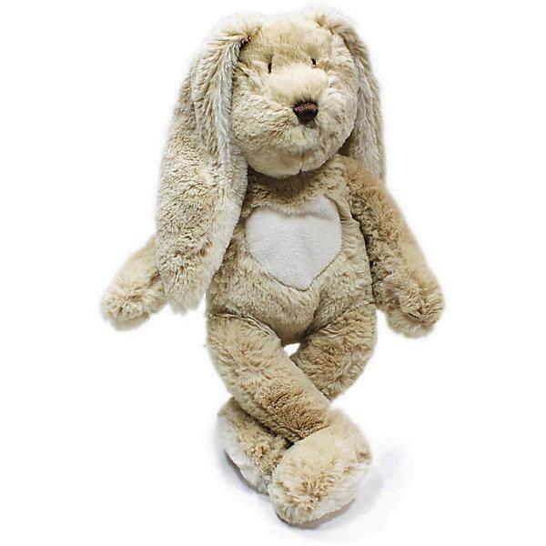 Teddykompaniet Мягкая игрушка Teddykompaniet Кролик, 22 см