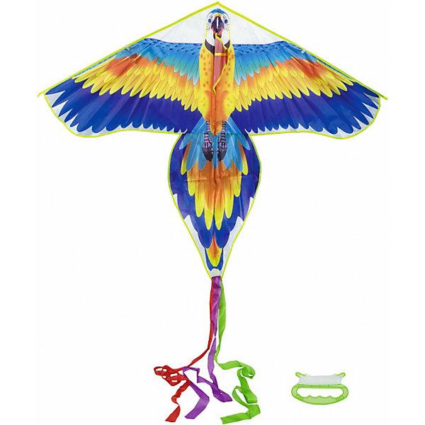 1Toy Воздушный змей 1Toy управляемый воздушный змей orao воздушный змей feel r 160