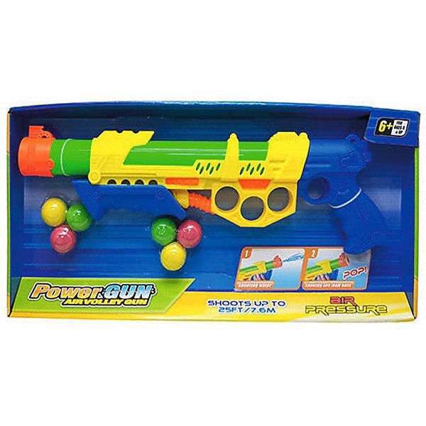 1Toy Водное оружие 2 в 1 1Toy Street Battle с мягкими шариками водное оружие guangdong qunxing toys join stock co ltd 238