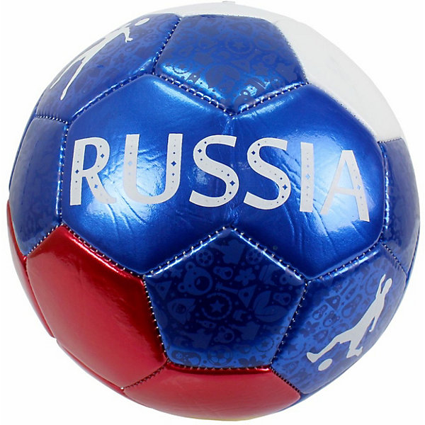Футбольный мяч 1Toy