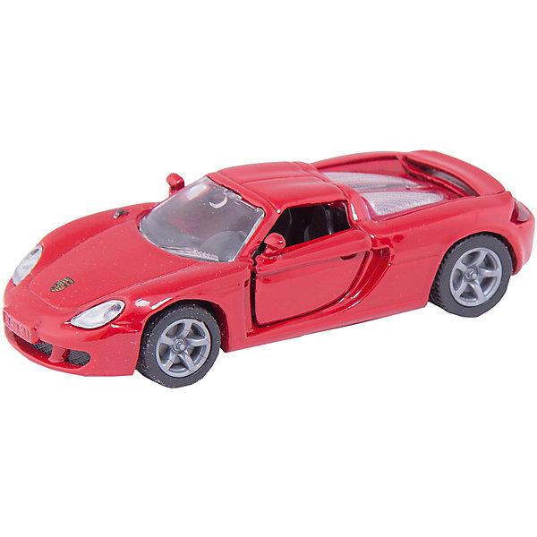Фотография товара sIKU 1001 Porsche Carrera GT (1503772)