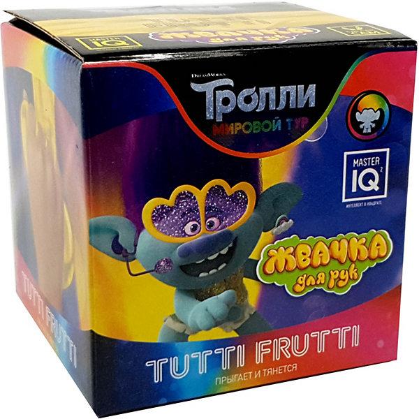 Купить Набор для создания жвачки для рук Master IQ2 Tutti frutti, -, Россия, разноцветный, Унисекс