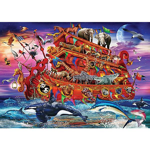 Купить Пазл Art Puzzle Ноев ковчег, 260 деталей, Турция, Унисекс