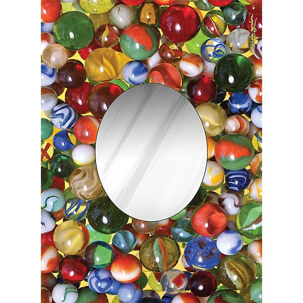 Art Puzzle Пазл-зеркало Art Puzzle Марблс, 850 деталей зеркало art east ww 14 6 см