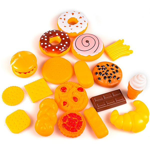 Купить Набор сладостей Maya Toys, 18 шт, Китай, Женский