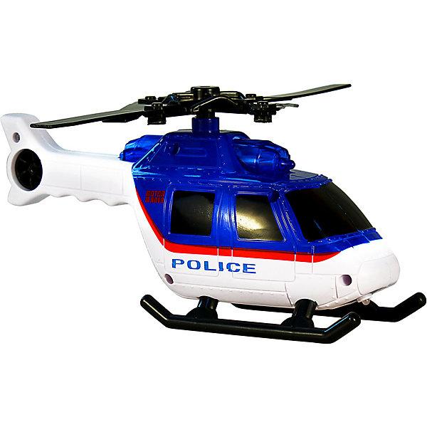 Big motors Полицейский вертолет Motors