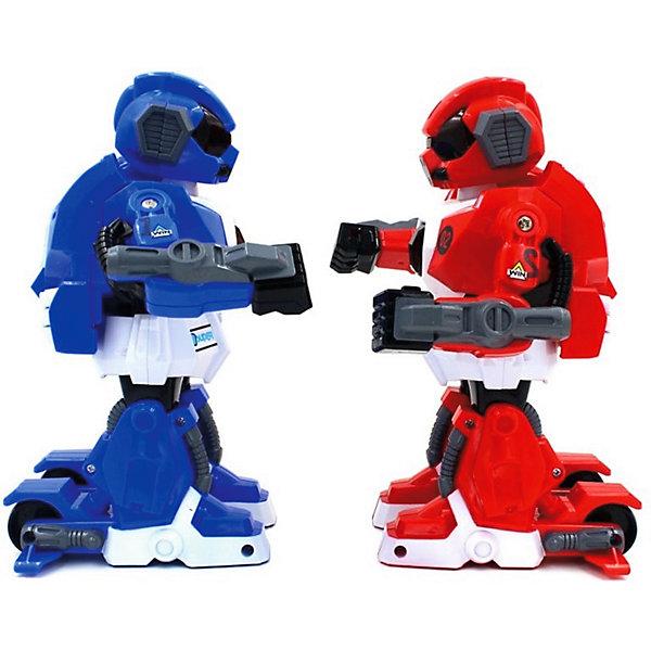 """Crazon Набор радиоуправляемых роботов Crazon """"Бой боксеров"""""""