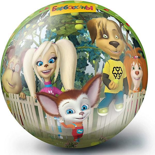ЯиГрушка Мяч ЯиГрушка «Барбоскины», 23 см мебель для кукол яигрушка игровой набор яигрушка шкаф для спальни