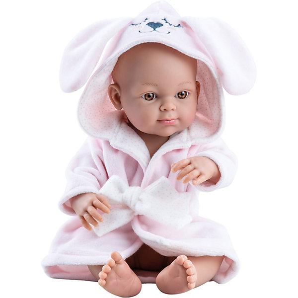 Купить Кукла-пупс Paola Reina Бэби, 32 см, Испания, Женский