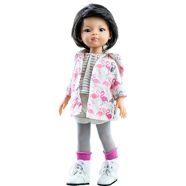 Купить Кукла Paola Reina Кэнди, 32 см, Испания, Женский