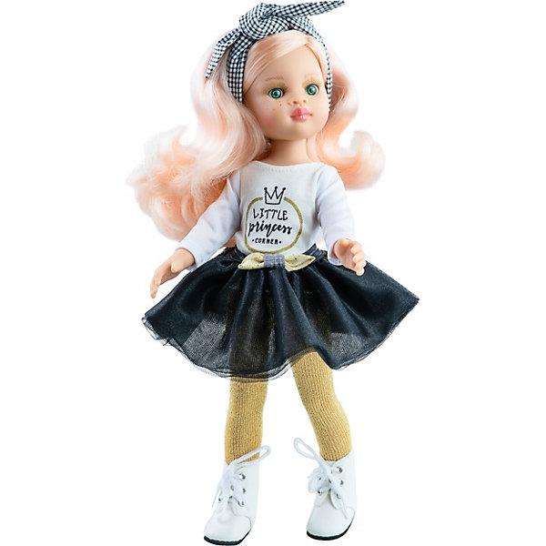 Купить Кукла Paola Reina Снежана, 32 см, Испания, Женский