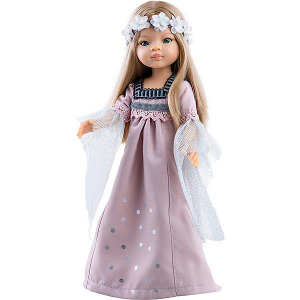 Купить Кукла Paola Reina Маника, 32 см, Испания, Женский