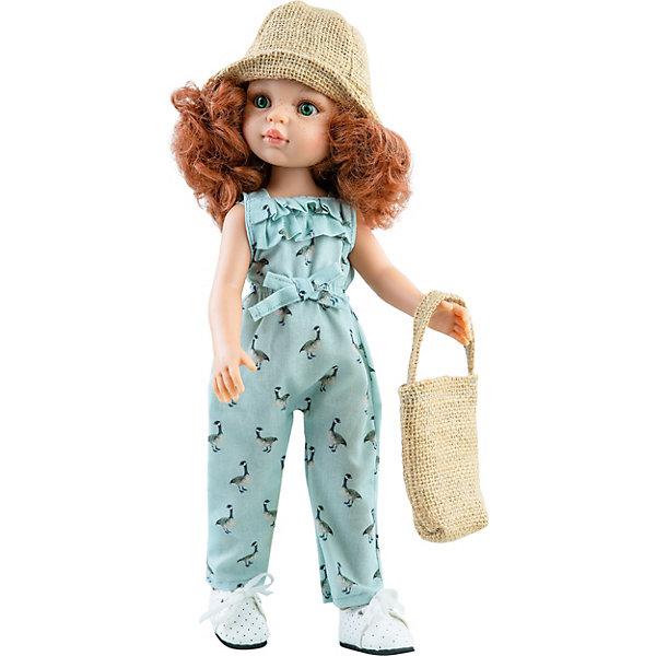 Купить Кукла Paola Reina Кристи, 32 см, Испания, Женский