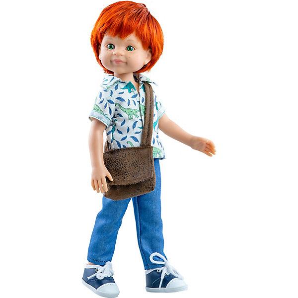 Купить Кукла Paola Reina Крис, 32 см, Испания, Женский