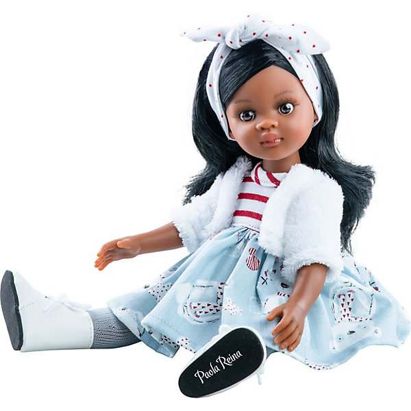 Купить Кукла Paola Reina Нора, 32 см, Испания, Женский