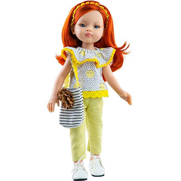 Купить Кукла Paola Reina Лиу, 32 см, Испания, Женский