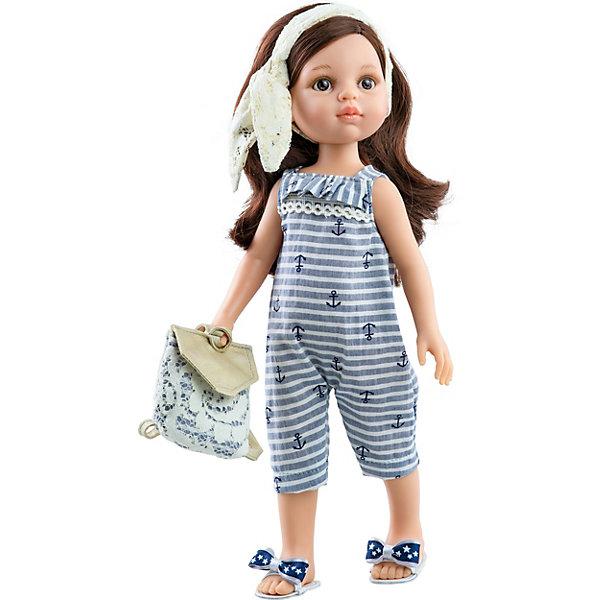 Купить Кукла Paola Reina Кэрол, 32 см, Испания, Женский