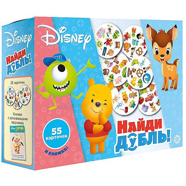 ИД Лев Настольная игра Disney Найди дубль!