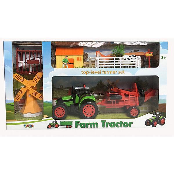 Игровой набор Fun Toy Ферма