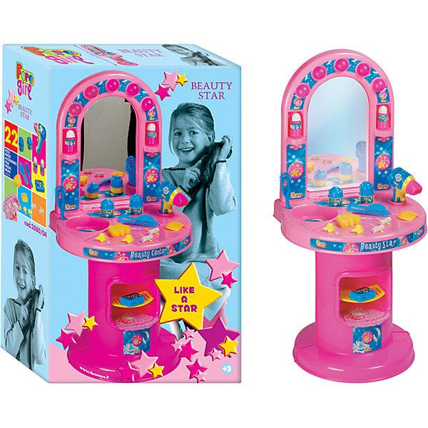 FARO Игровой набор Faro Туалетный столик, 89 см