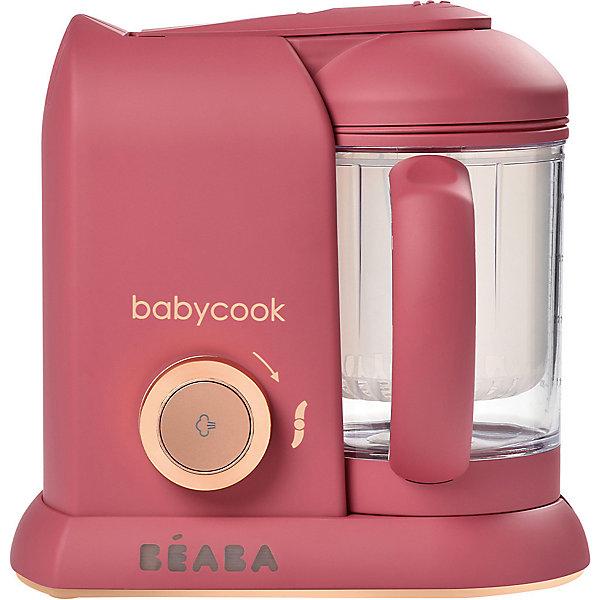 Блендер пароварка Beaba Babycook