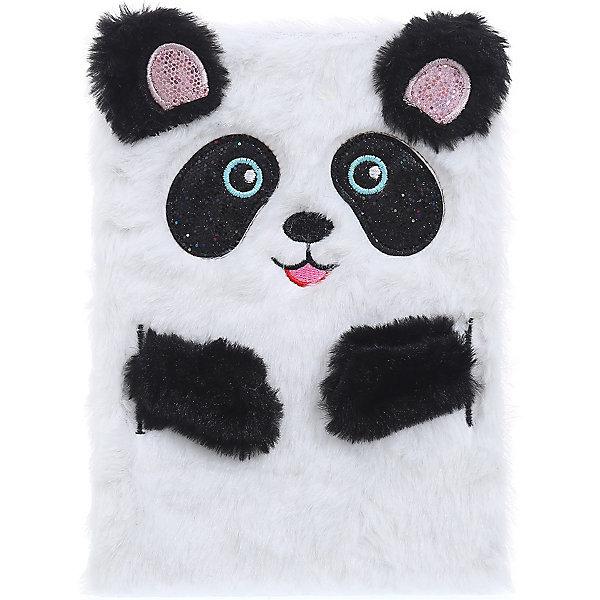 Mihi-Mihi Блокнот Панда warm dreams