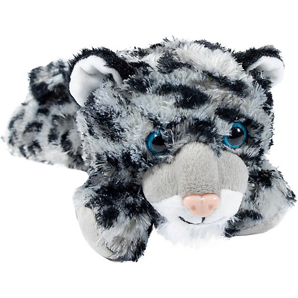 Картинка для Wild Republic Мягкая игрушка Wild Republic Снежный барс, 17 см
