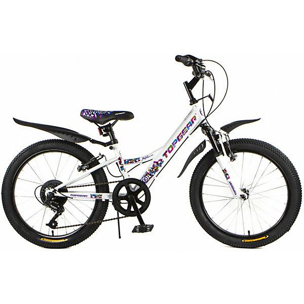 цена на Top Gear Двухколёсный велосипед Top Gear Mystic, 20