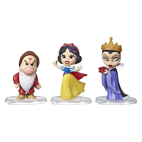 Hasbro Набор фигурок Disney Princess Comics Белоснежка набор фигурок minecraft alex survival pack – series 3