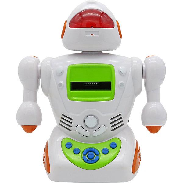 Oubaoloon Интерактивный робот Oubaoloon Сказочник В гостях у сказки в ф чурилкина г м фролов уход за предметами домашнего обихода
