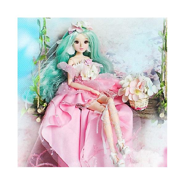 """Кукла DBS toys MM Girl """"Знаки зодиака"""" Дева, 30 см   15195787"""