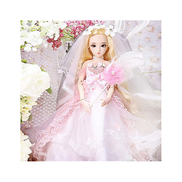 DBS Toys Кукла DBS toys Diary Queen Лита, 45 см shots toys seductive cowgirl надувная секс кукла