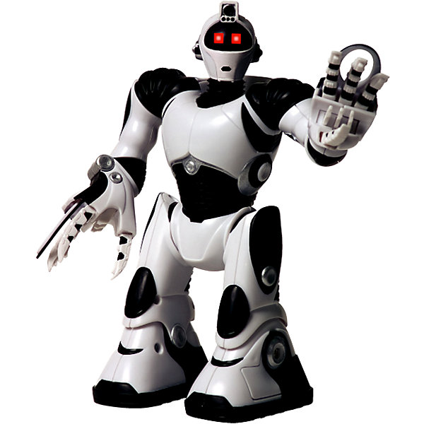 Купить Мини-робот Wow Wee Робосапиен V2, WowWee, Китай, Мужской