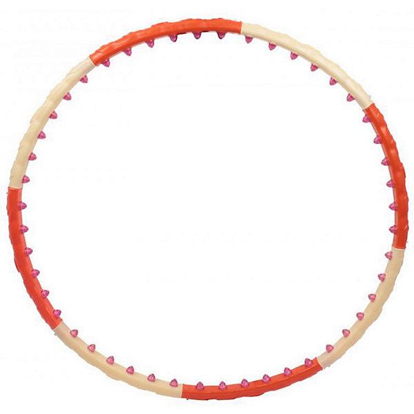 Массажный обруч Bradex, с магнитными шариками