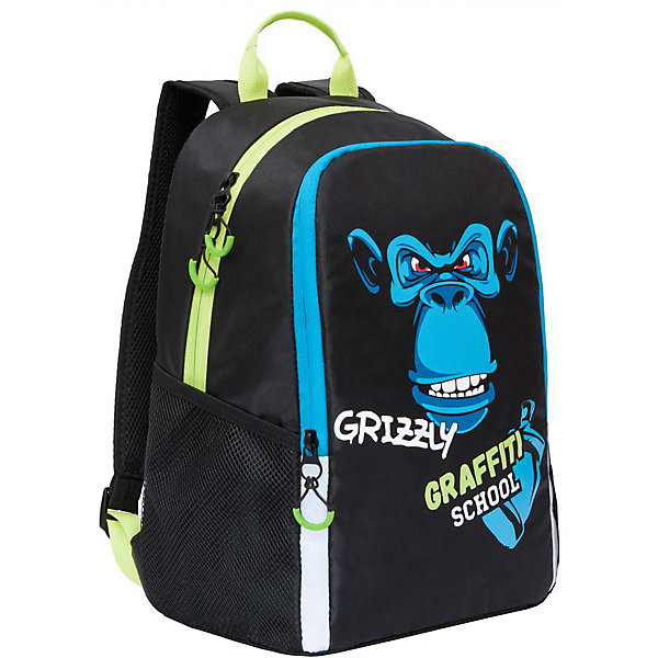 Grizzly Рюкзак Grizzly цена 2017