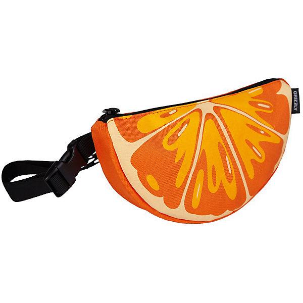 цена на Grizzly Поясная сумка Grizzly Апельсин